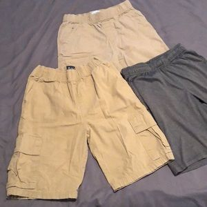 Other - 3 Pairs of Boy's Shorts